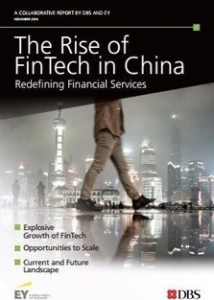 EY - The Rise of Fintech in China