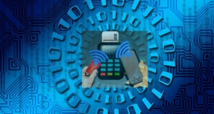 global mobile payments growing fast