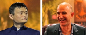 Alibaba vs Amazon battle on neutral ground in India