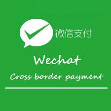 WeChat Pay big in China