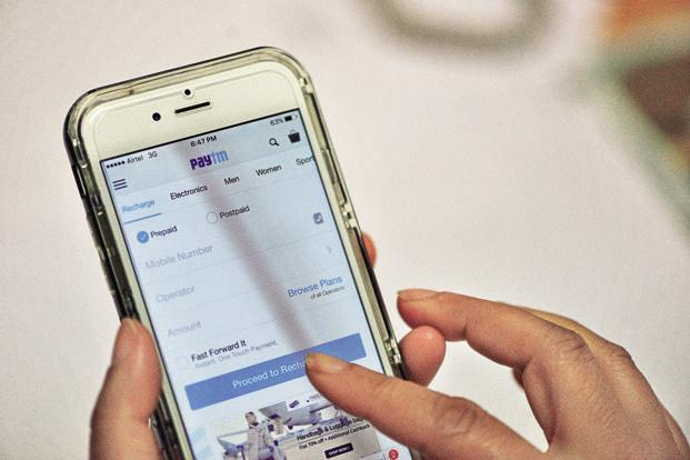 http://www.livemint.com/Opinion/tiMgG66gT1MmeSpEFnhifI/Indian-banks-are-misreading-the-threat-from-fintech-like-Pay.html