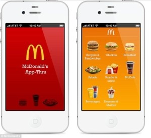Mobile payments news: Google, Samsung, McDonald's, Exxon