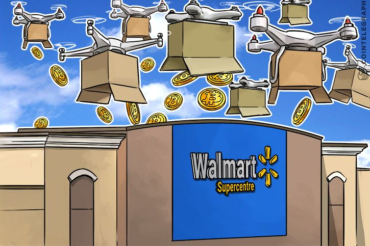 https://cointelegraph.com/news/walmart-to-track-delivery-drones-with-blockchain-soon-to-accept-bitcoin