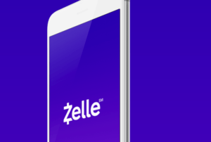 Zelle small business payments