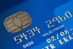 Credit card signatures disappearing