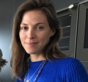 Galia Benartzi - Bancor Co-founder