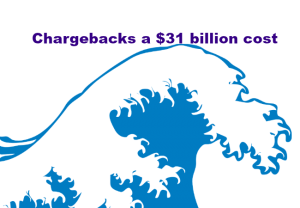 Chargebacks cost $31 billion