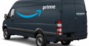 Amazon seeks delivery partners