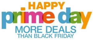 Amazon Prime Day sales results