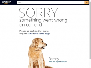 Amazon Prime Day errors hurt sales