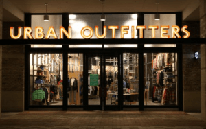 Urban Outfitters has a new installment payment plan