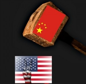 Who wins in a trade war?