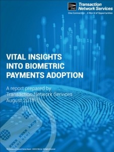 TNS biometrics payments research report Aug 2018