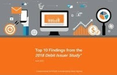 2018 Debit Issuer Study - Pulse Network