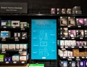 Amazon 4-Star hands-on