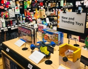 Amazon 4-Star will feature trending products