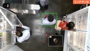Zippin provides cashierless retail technology