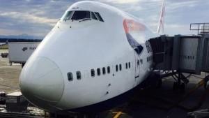 British Airways suffers data breach