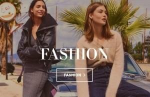 H&M Fashions