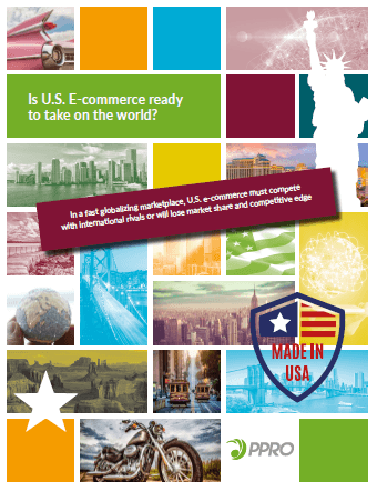 PPRO US e-commerce report