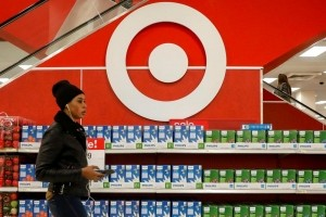 Target launches new Smartly discount brand