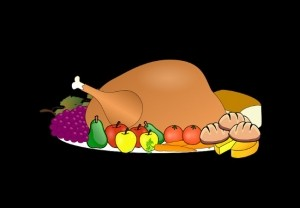 many stores closing for Thanksgiving dinner
