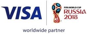 Visa sponsored FIFA 2018