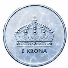 e-Krona planned by Sweden
