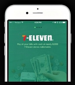 7-Eleven app