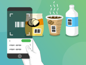 7-Eleven Scan and Pay app