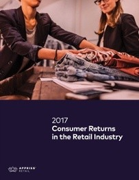 Appriss 2017 Consumer Returns Survey