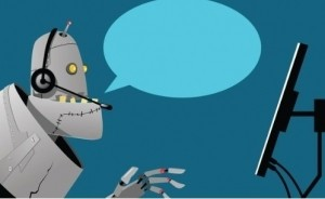 human contact preferred over bots