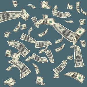 some merchants don't want cash payments