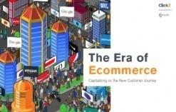 Era of e-commerce report