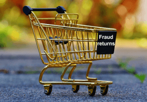 shopping fraud returns research
