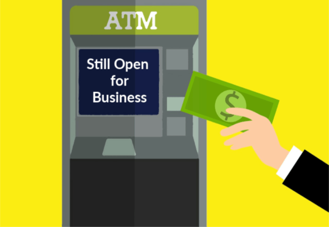 ATM research facts