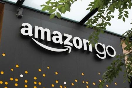 Amazon Go Mini