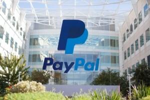 PayPal holiday sales record