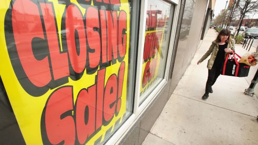 Sears closing more stores