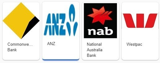 big 4 AUS banks embrace PayID
