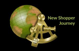 Juniper Research shopper's journey