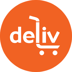 Deliv cancels Walmart deal