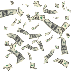Is cash still king?