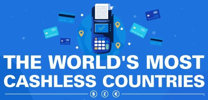 Who are the top 10 cashless countries? – Payments NEXT