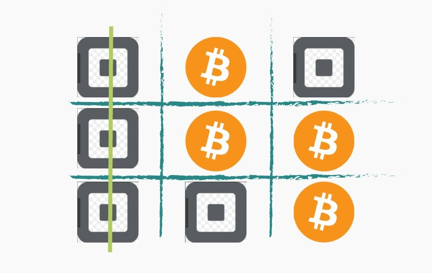 Square cash bitcoin trading