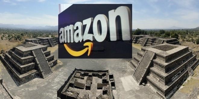 Amazon launches debit card in Mexico