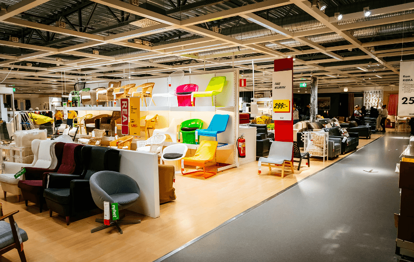 Will Ikea Leave The Big Box Behind Payments Next