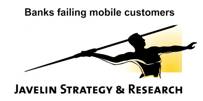 banks fail mobile customers