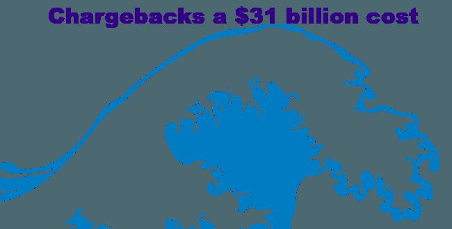 Chargebacks cost $31 billion