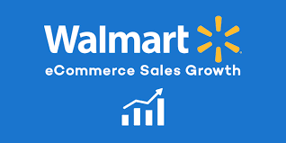 Walmart e-commerce now 40% of sales
